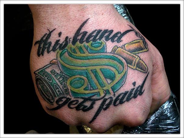 Tattoos J U L I A N O H